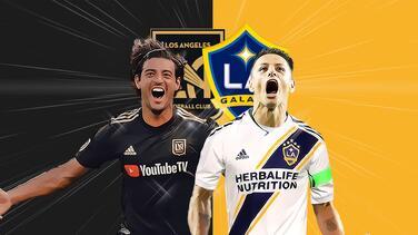 ¿Por qué se llama El Tráfico al clásico entre LA Galaxy vs. LAFC?
