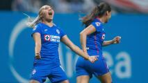 Resumen | Cruz Azul impuso condiciones ante Pachuca con un 2-1