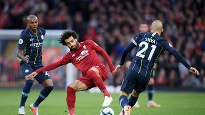 Cómo ver PSG vs. Liverpool en vivo, Champions League