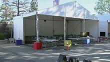 ¿Cuándo llegarán al Fairplex en Pomona los menores migrantes no acompañados? Acá te contamos