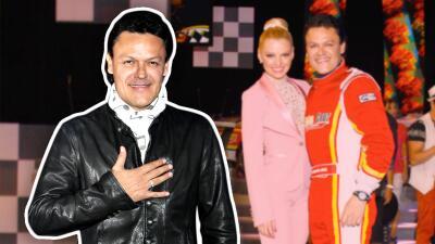 Pedro Fernández quiere volver a las telenovelas a cuatro años de su escándalo en 'Hasta el fin del mundo'