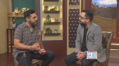 """Jorge Montes habla de la transición de Son By Four después de """"A Puro Dolor"""""""