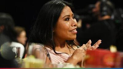 Vidente responde si Yalitza Aparicio se ganará o no un premio Oscar