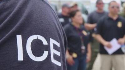 Organización calcula que la amenaza de deportaciones podría afectar a más de 60 indocumentados al día en el área de Houston
