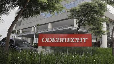 Ejecutivos de Odebrecht no serán procesados judicialmente tras acuerdo entre México y Brasil