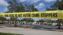 Así fue la llamada de emergencia al 911 tras el tiroteo en un Publix de Palm Beach