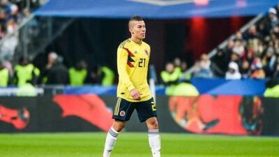 ¿Y Mateus Uribe? Pékerman lo ve como el jugador 12 de la selección colombiana