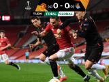 Sin daños, Manchester United amarró boleto a Octavos de Europa League