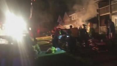 Investigan las causas del incendio que provocó la trágica muerte de cinco niños en una guardería en Pennsylvania