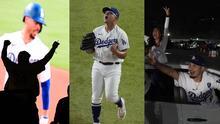 LA Dodgers campeones de la Serie Mundial: la ciudad se desborda de alegría tras 32 años a la espera del título