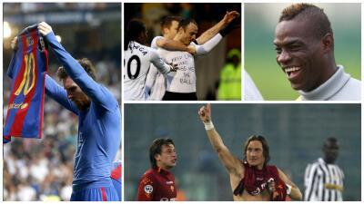¿Irrespetuosa celebración de Messi? Lio y otros tarjeteados por 'exceso de festejo'