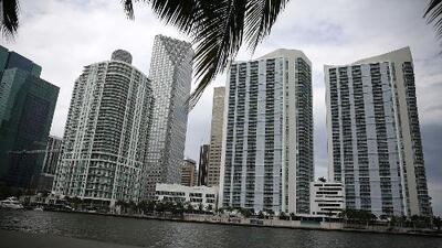 Cielos mayormente despejados y nulas probabilidades de lluvias para este viernes en Miami