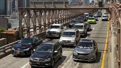 Nueva York aprueba ley para otorgar licencias de conducir a inmigrantes indocumentados