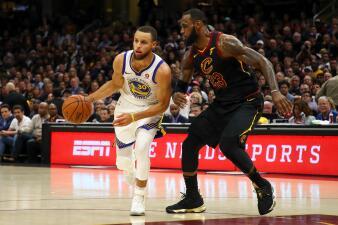 ¿El final de la rivalidad Warriors-Cavaliers? Estos son los duelos más fuertes de la NBA