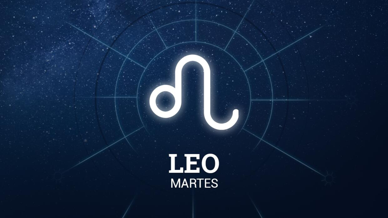 Leo Martes 17 De Septiembre De 2019 Un Sueño Que Se Materializará Horóscopos Leo Univision