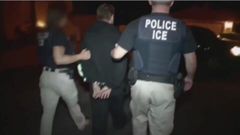 Reescribirían política que protegería a inmigrantes indocumentados