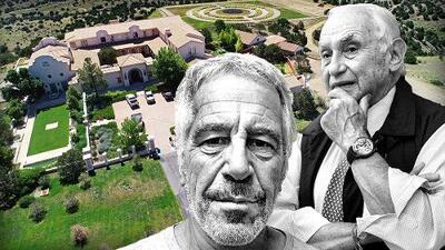 Esparcir su ADN, el oscuro origen de su fortuna y otros truculentos detalles de la vida de Jeffrey Epstein
