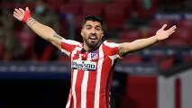 """Luis Suárez rumbo al Derbi: """"La ilusión nadie nos la va a quitar"""""""