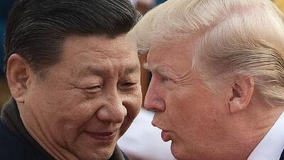 China responde a aranceles de Trump y amenaza con impuestos a productos estadounidenses