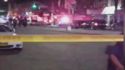 Tiroteo policial en Queens deja a una persona herida