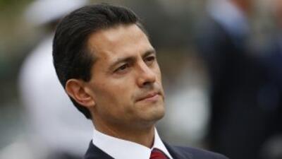 Enrique Peña Nieto dará su tercer informe en un México que exige seguridad y resultados