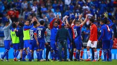 Cruz Azul les dará a sus jugadores cinco días de descanso tras el partido ante Veracruz