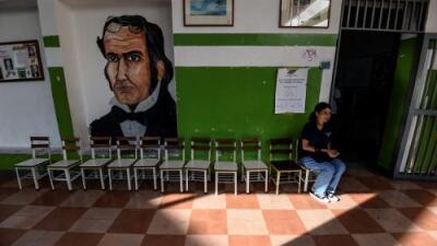 Baja participación e irregularidades en las votaciones convocadas por Maduro para reelegirse