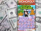 Hombre de Miami se convierte en millonario al ganar $5,000,000 en el raspadito de la lotería