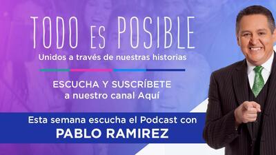 Pablo Ramirez 'La Torre de Jalisco' un hombre de altura en todo el sentido