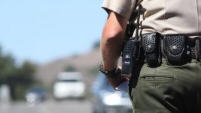 Policía investiga informe de exposición indecente en la Universidad de Texas