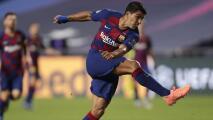 Fans del Atlas proponen colecta por Luis Suárez