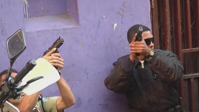 Caracas es considerada la ciudad más peligrosa del mundo