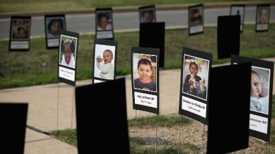 85 niños han muerto en los últimos 20 meses olvidados en automóviles