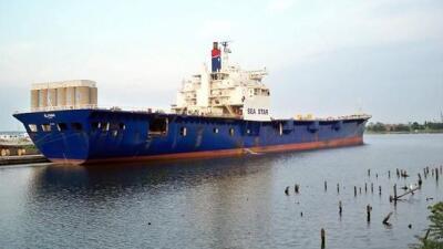 Guardia Costera de EEUU suspende búsqueda de sobrevivientes de El Faro