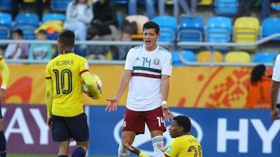 ¡México solo espera el sorteo! FIFA confirma fechas del Mundial Sub-17 en Brasil