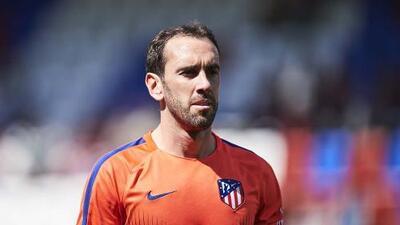 ¡Adiós colchoneros! Diego Godín anuncia que deja el Atlético de Madrid