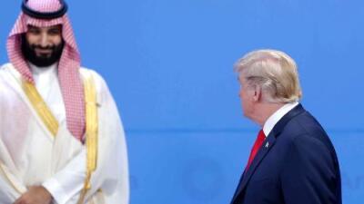 Senado responsabiliza al príncipe Salman por el crimen de Khashoggi y cancela ayuda militar a Arabia Saudita