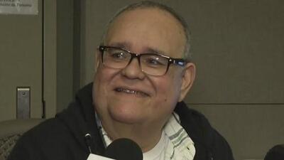 Hija de Fernando Pérez González narró cómo fue el último día de la vida de su padre