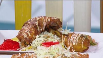 Honduras celebra sus fiestas patrias con una gran muestra gastronómica en Los Ángeles