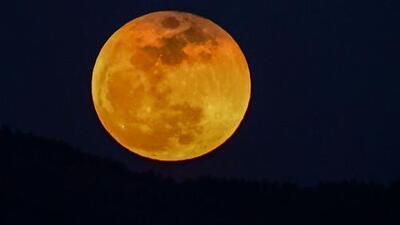5 claves para entender el eclipse lunar más largo de este siglo