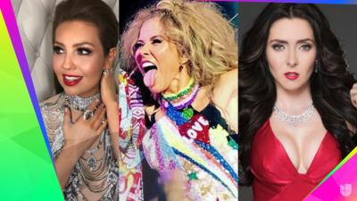 Famosos que son fans de famosos: mira por quiénes mueren de amor estas celebridades