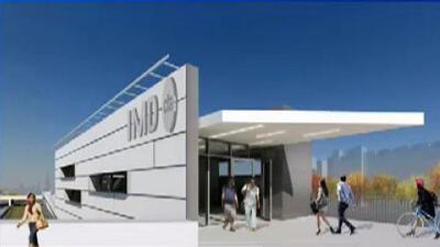 'Chicago en un Minuto': Estación de Línea Azul del Distrito Médico recibirá millonaria modernización