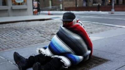 EEUU sigue luchando en la Guerra contra la pobreza
