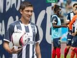 ¡Neri Cardozo explotó contra los jugadores del Monterrey!