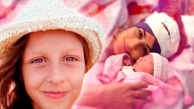 ¿Casualidad o destino? Presentadora Carolina Soto da a luz el mismo día que nació su fallecida hermanita