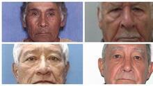 Son hispanos, hombres y mayores de 70 años: estos 15 'abuelos' latinos son buscados por la Interpol