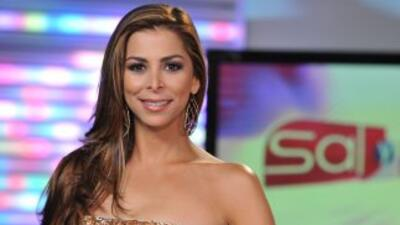 Lourdes Stephen, conductora de 'Sal y Pimienta'