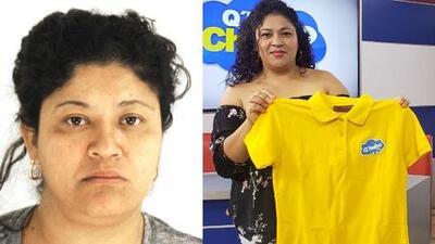 La hondureña que despreció los frijoles fue deportada y ahora es presentadora de TV
