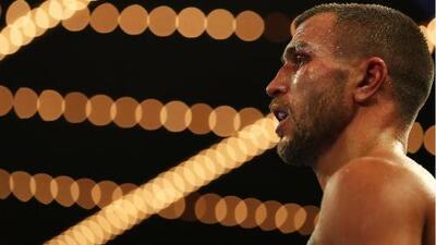 Vasyl Lomachenko, la estrella del boxeo ucraniano que sueña con retener el título de su división