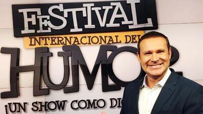 Te irás a dormir con una sonrisa cada domingo después de ver el Festival Internacional del Humor